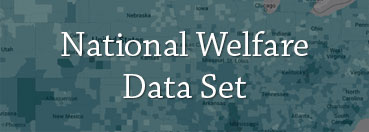 National Welfare Data Set